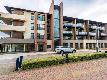 Marina Drive Apartments, Ascot Waters, WA