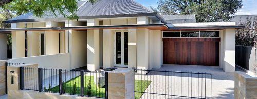 Adelaide Prestige Homes